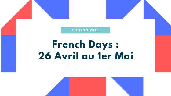 frenchdays 2019